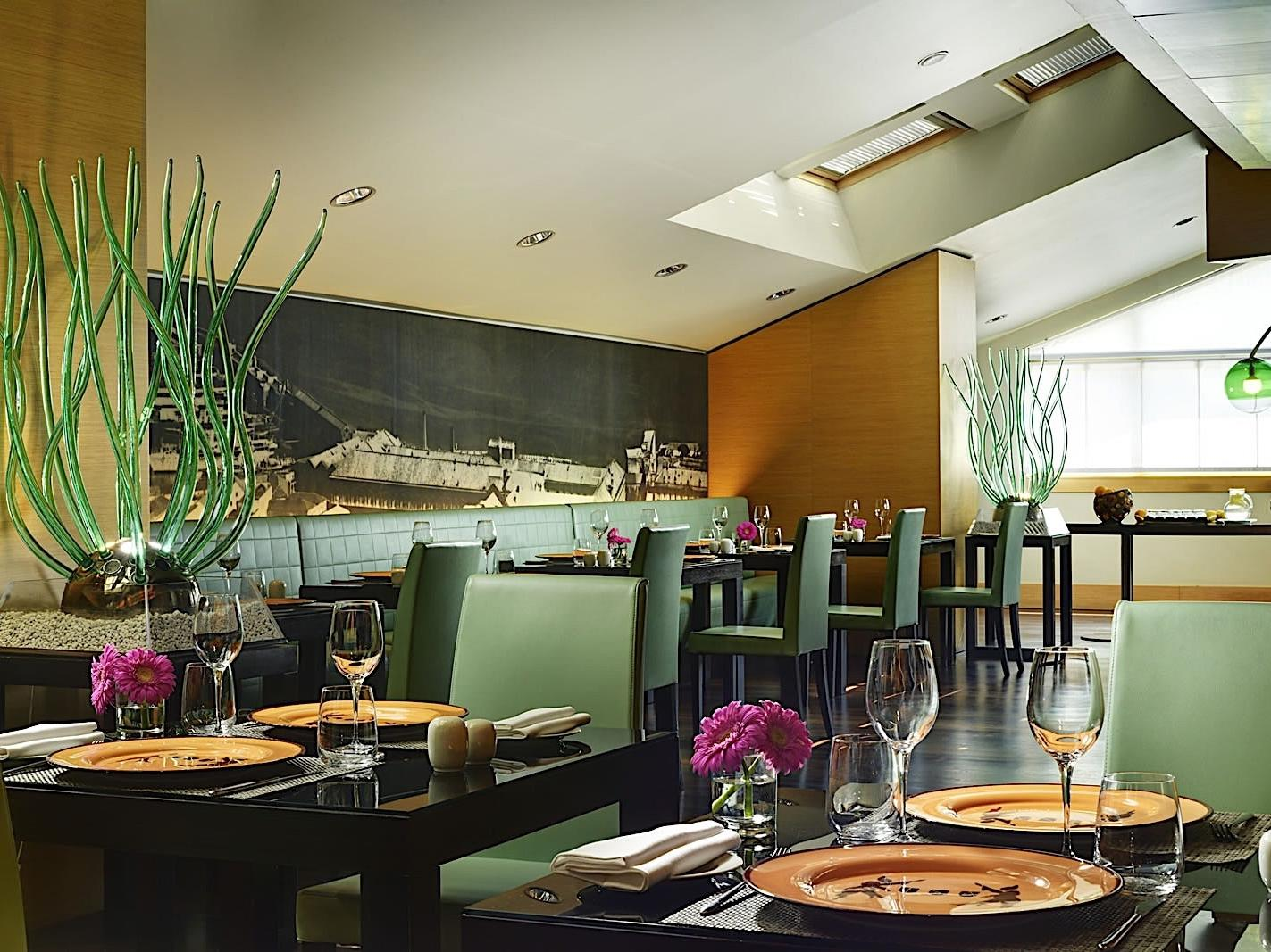 Restaurant | Napoli