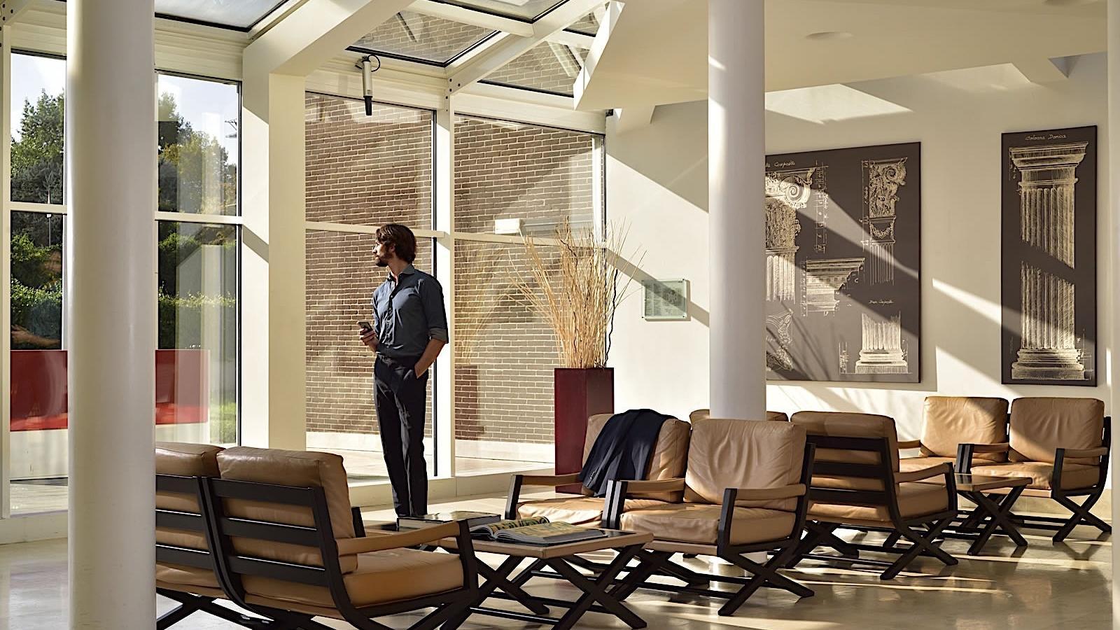 Hall | Congress Hotel Bologna San Lazzaro