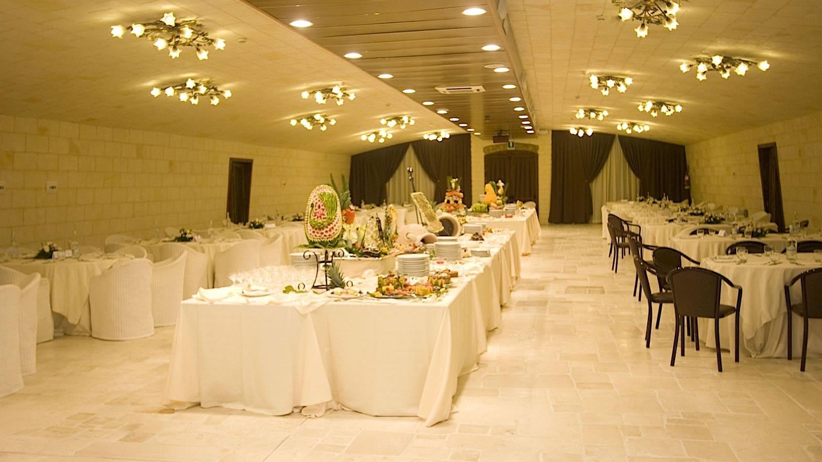 Meetings & Events | Regina Bari