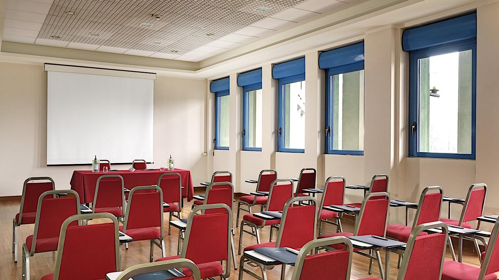Meetings & Events | Quark Due Hotel & Residence Milano