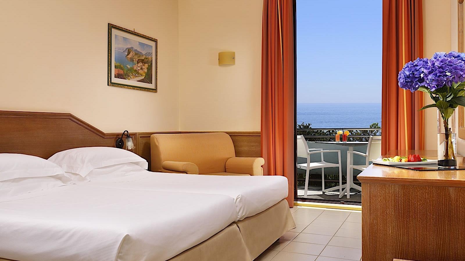 Meetings & Events | Naxos Beach Sicilia