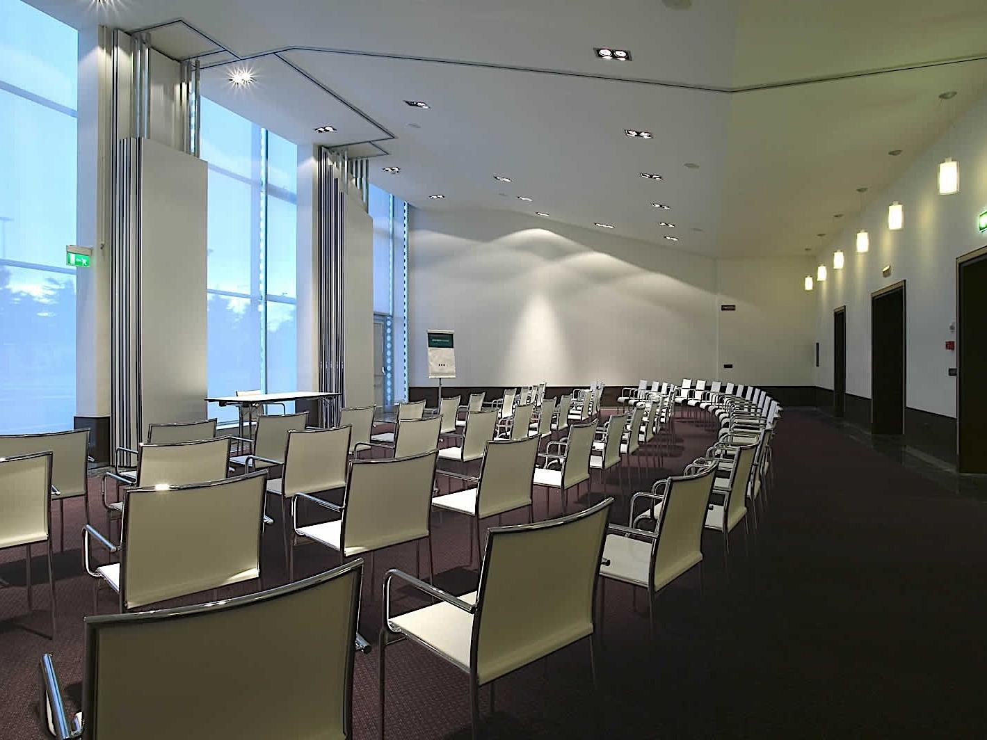 Maestrale Meeting Room | Malpensa