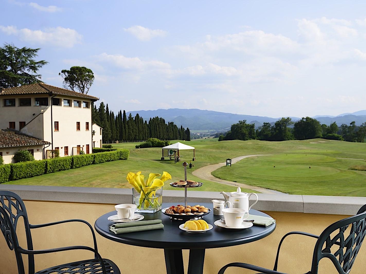 Meetings & Events | Poggio dei Medici Toscana