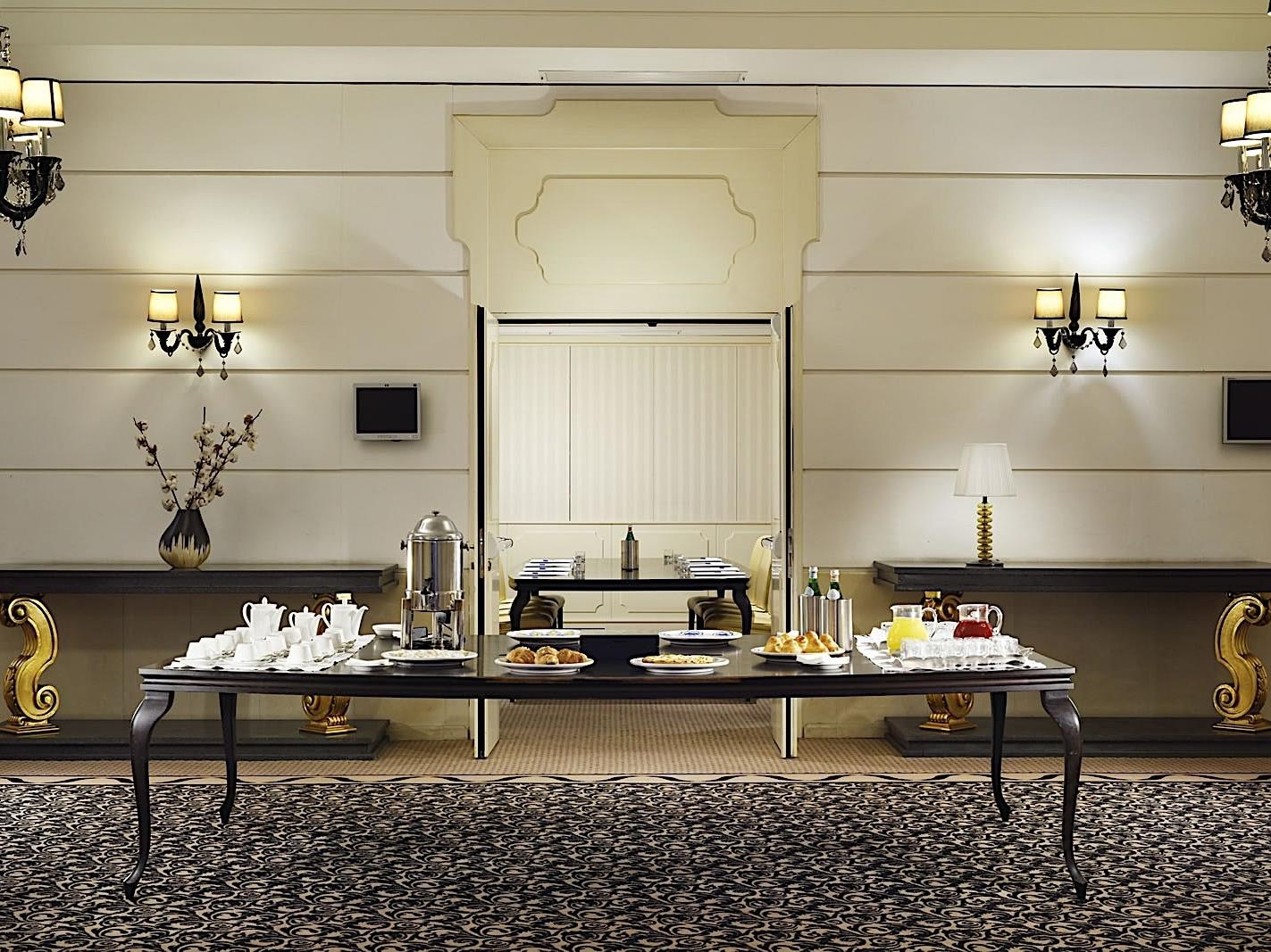 Meetings & Events | Palace Catania