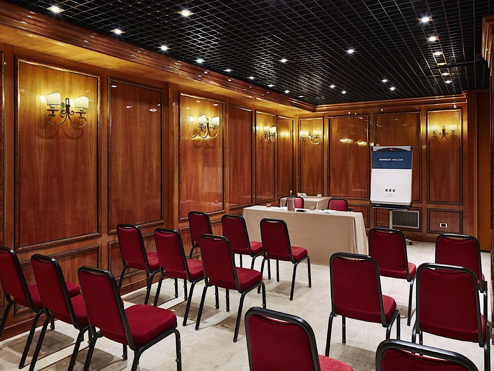 Meetings & Events | Scandinavia Milano