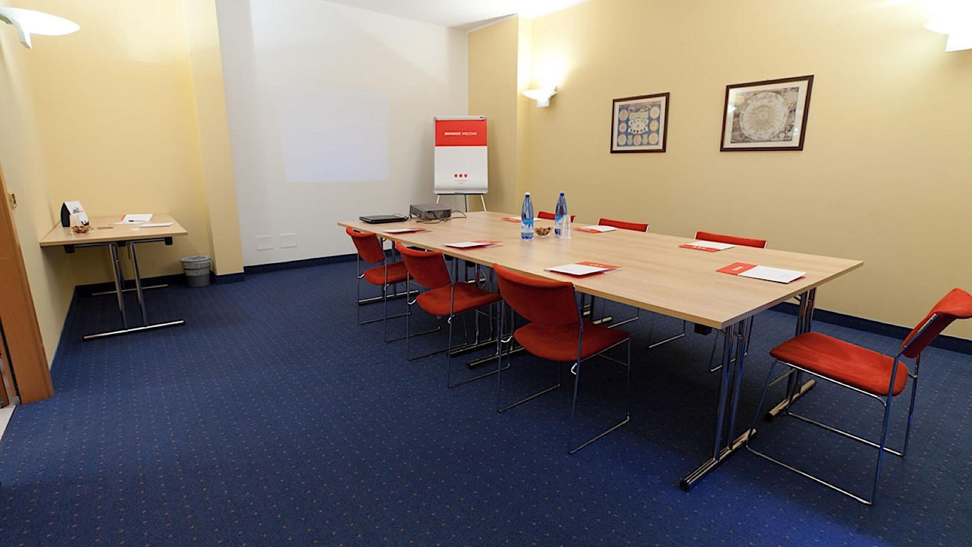 Meetings & Events | Hotel Occhiobello