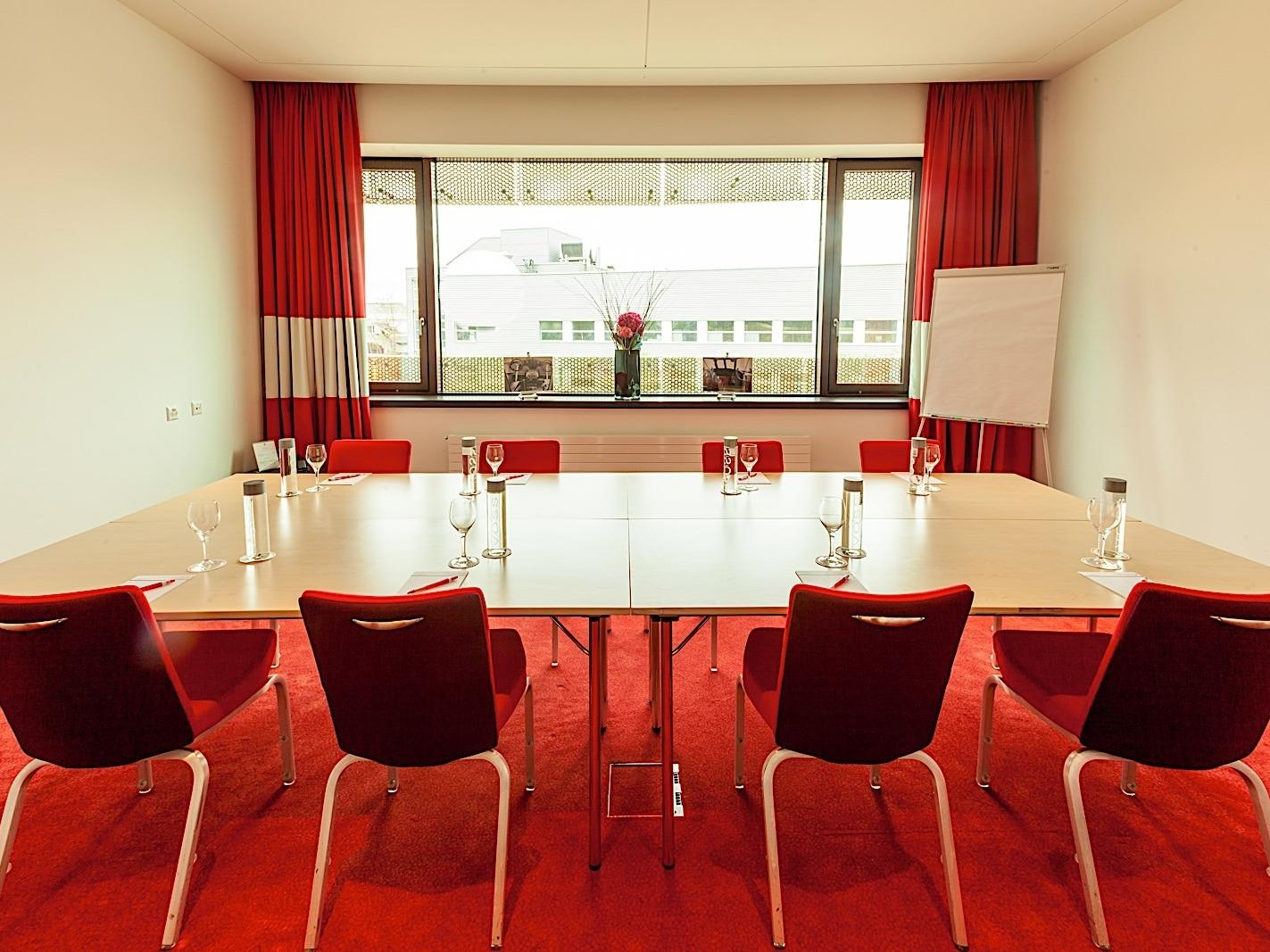 Petit Prince Table Event Room at Airport Hotel Basel