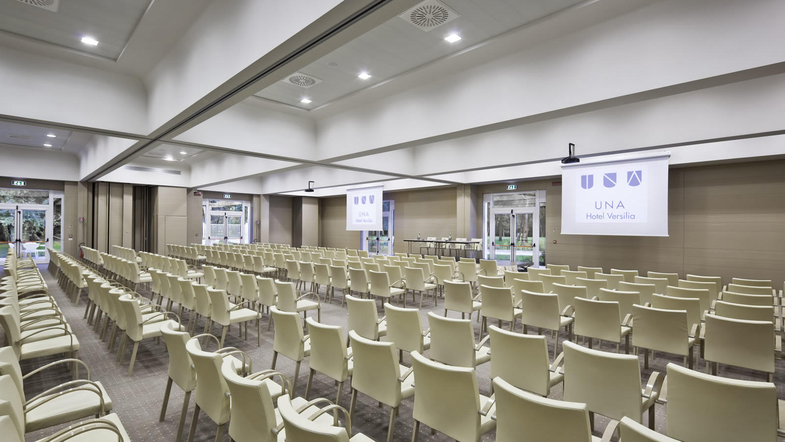 Orchidea Meeting Room | Versilia Lido