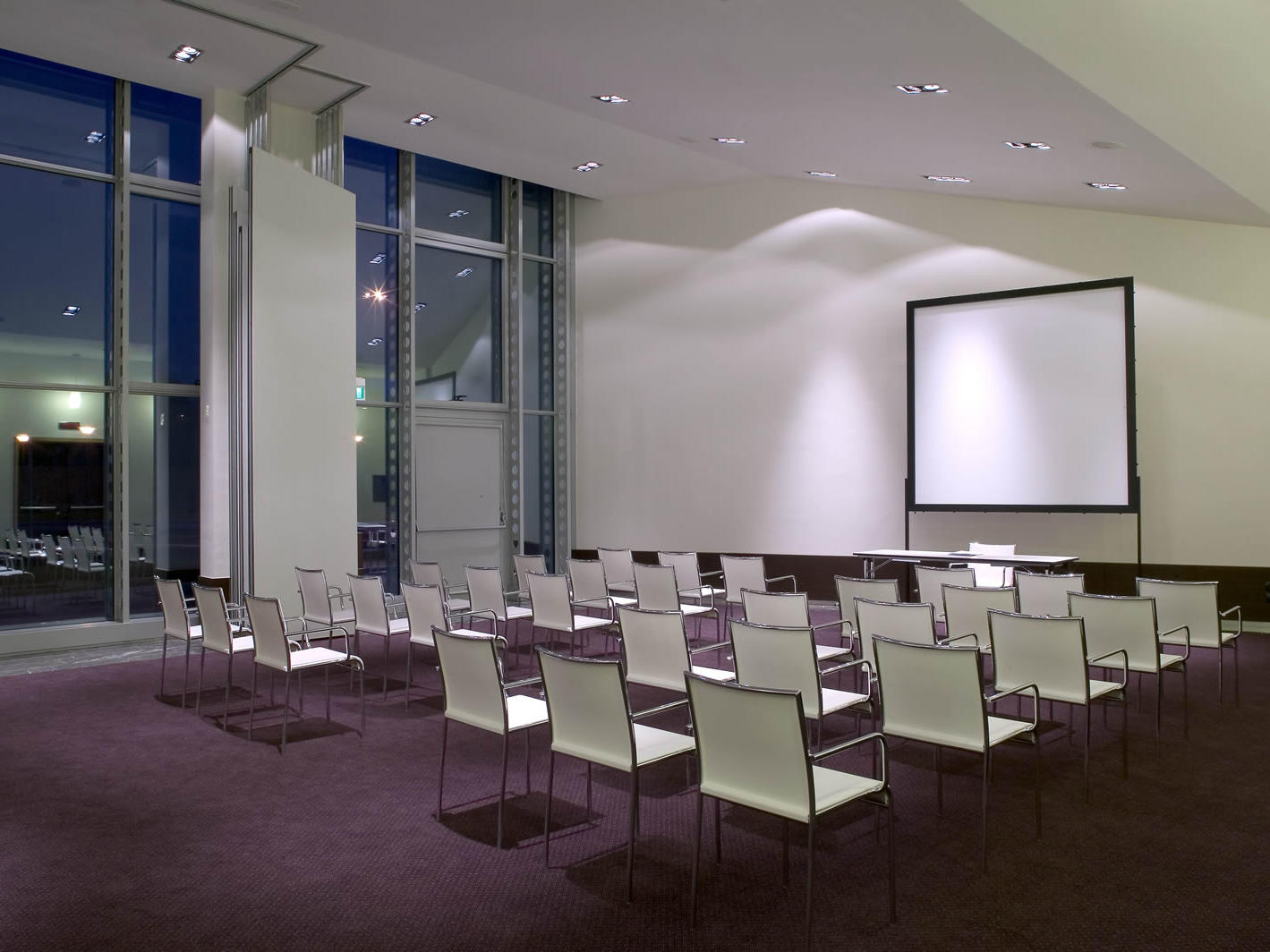 Grecale Meeting Room | Malpensa