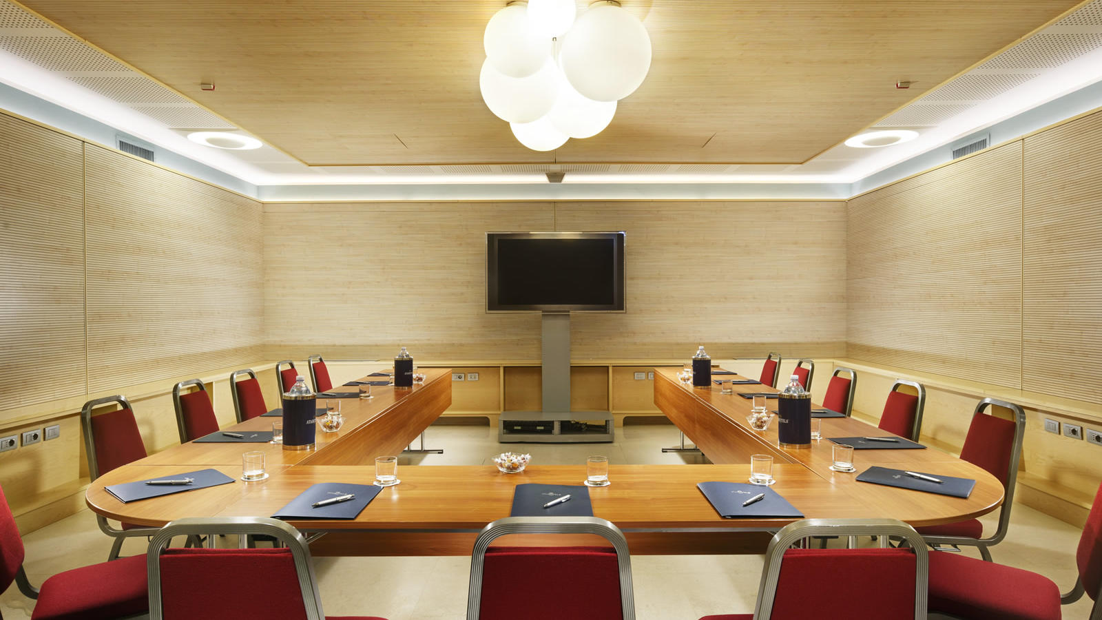 Tornese Meeting Room | Varese
