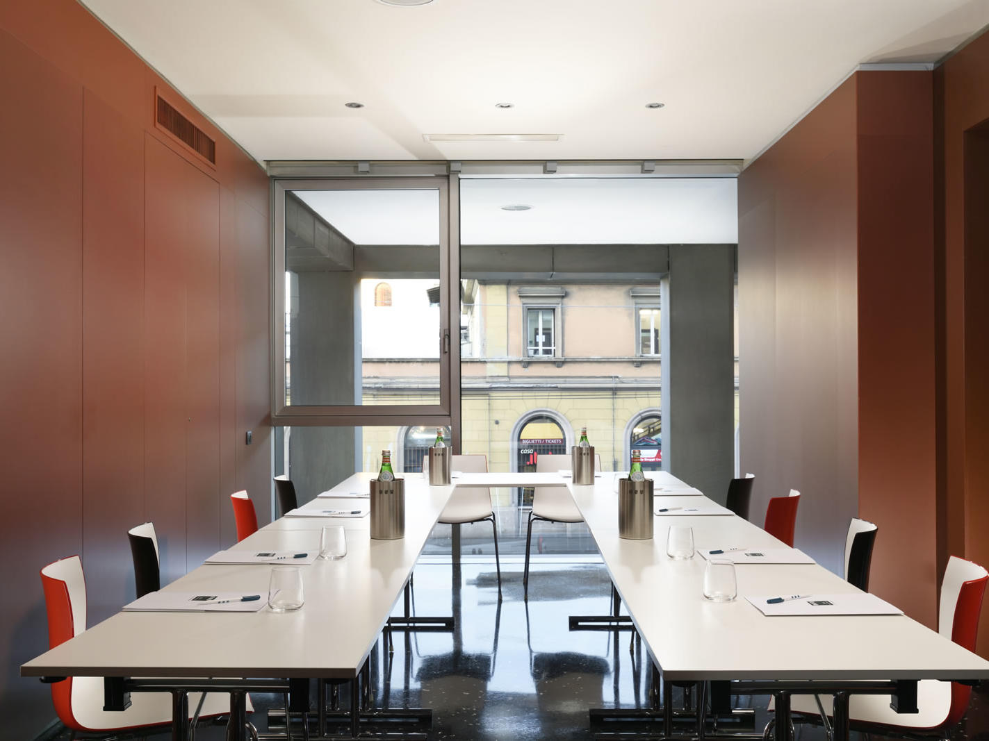 Marco Polo Meeting Room   Bologna Centro