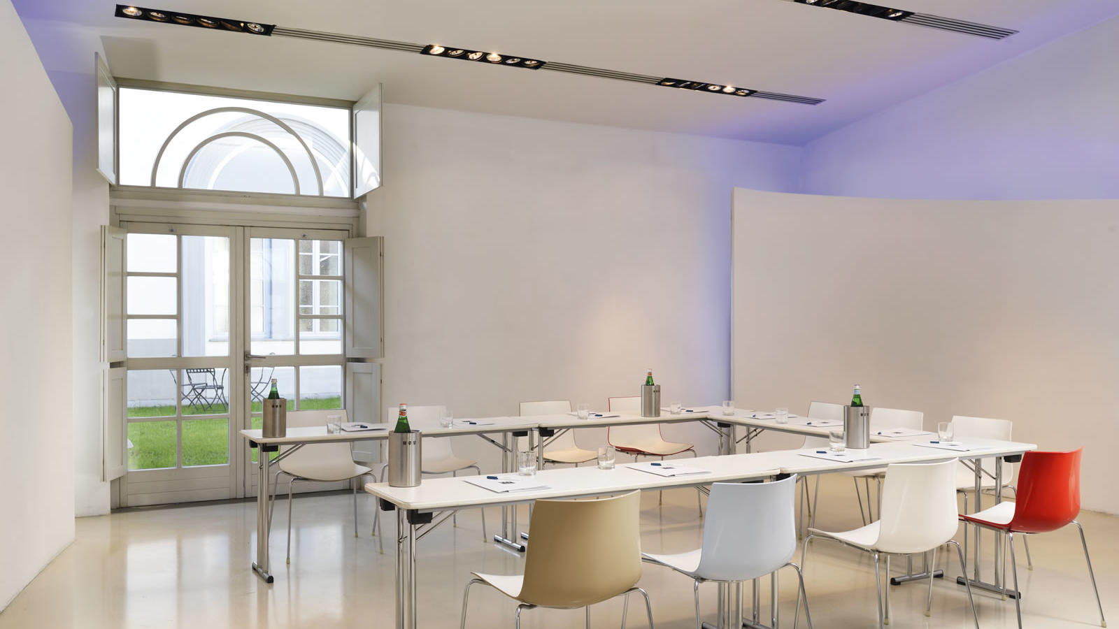 Doni Meeting Room | Vittoria Firenze