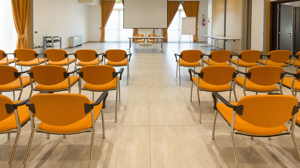 Malatesta meeting room