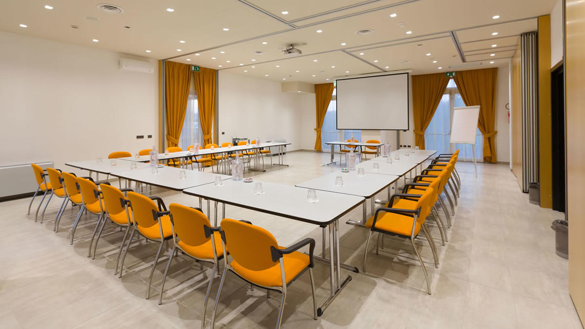 Malatesta meeting room