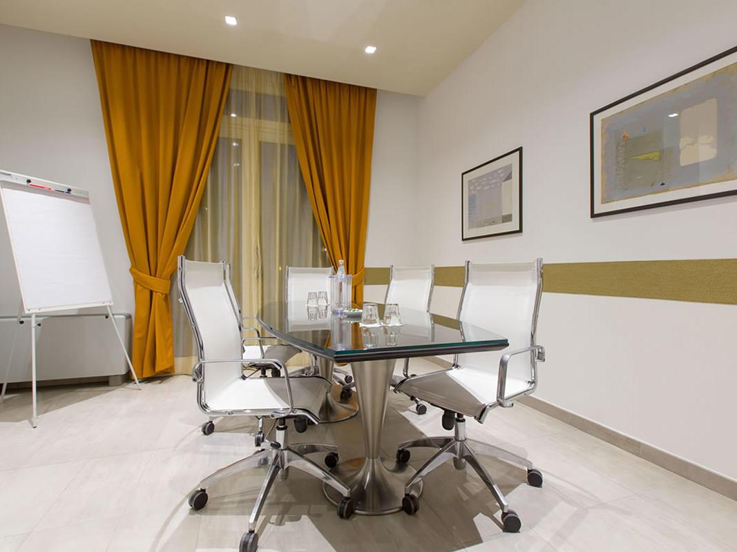 Bellamela meeting room