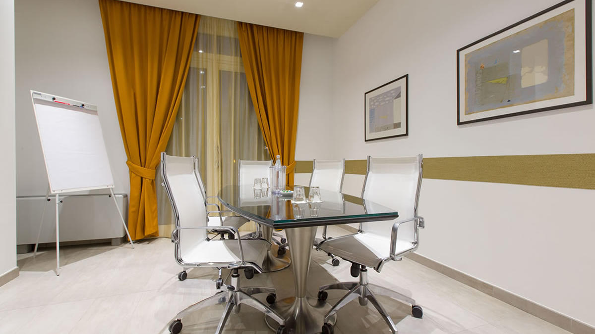 Bellamela meeting room