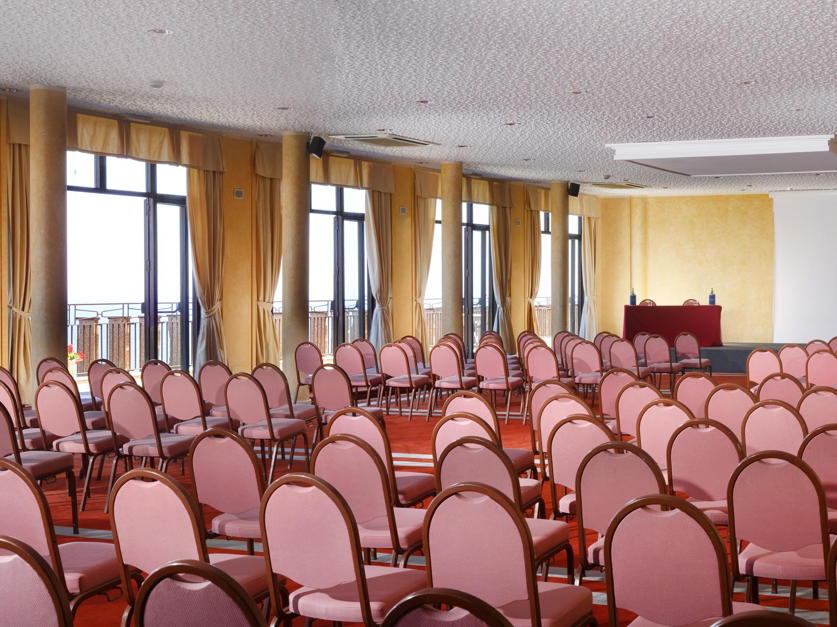 Mamertina meeting room
