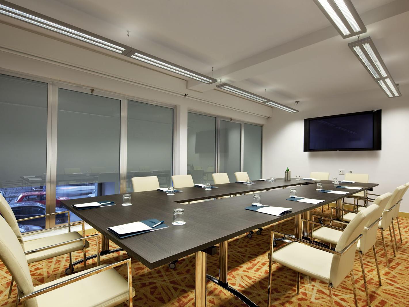 Margherita Meeting Room