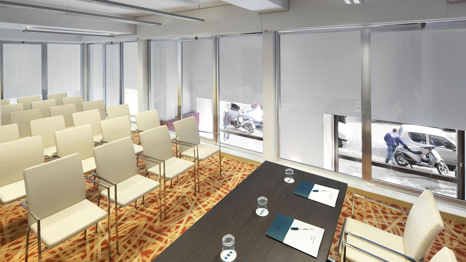 Marinara Meeting Room