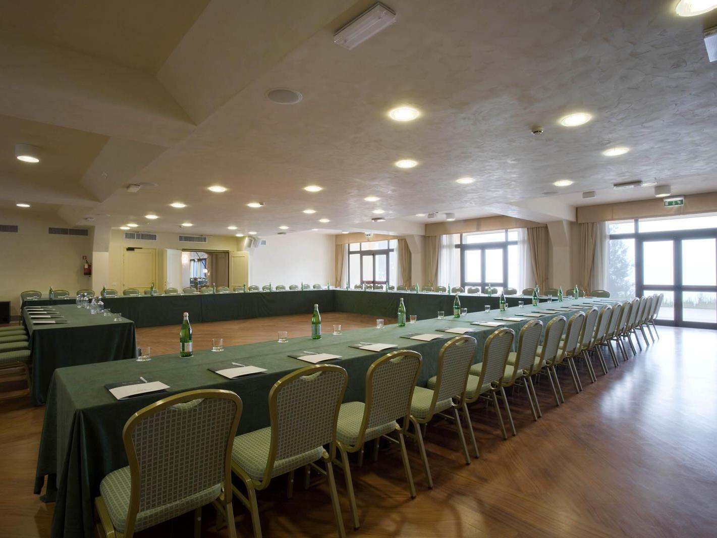Medici Meeting Room