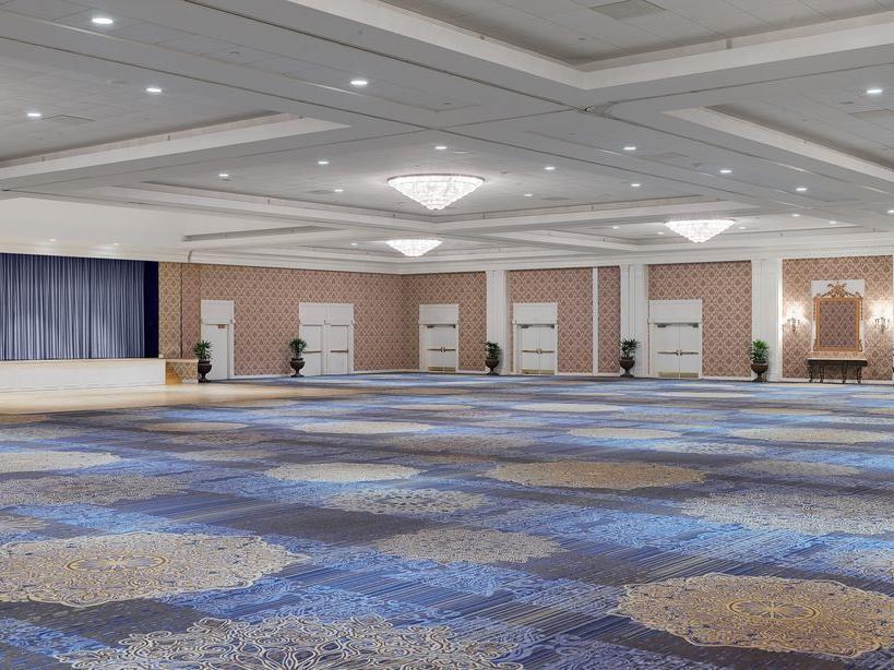 Grand Ballroom Interior