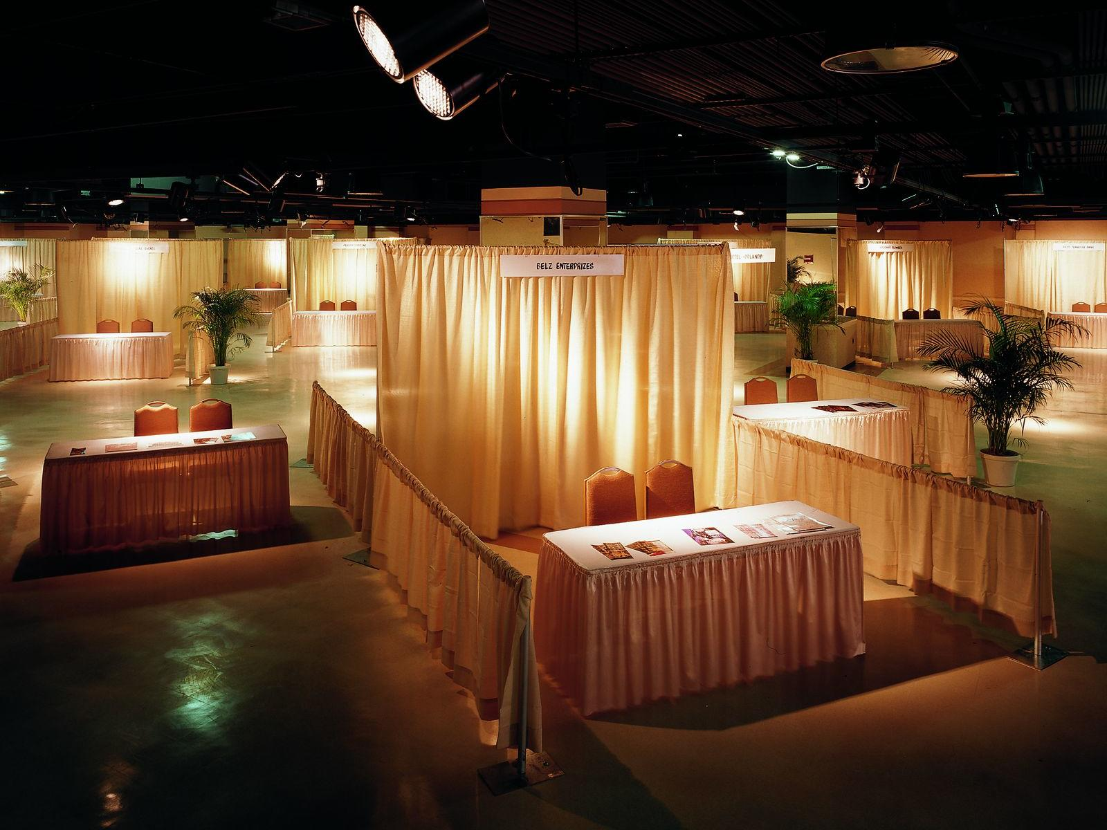 Tennessee Exhibit Hall set for expo