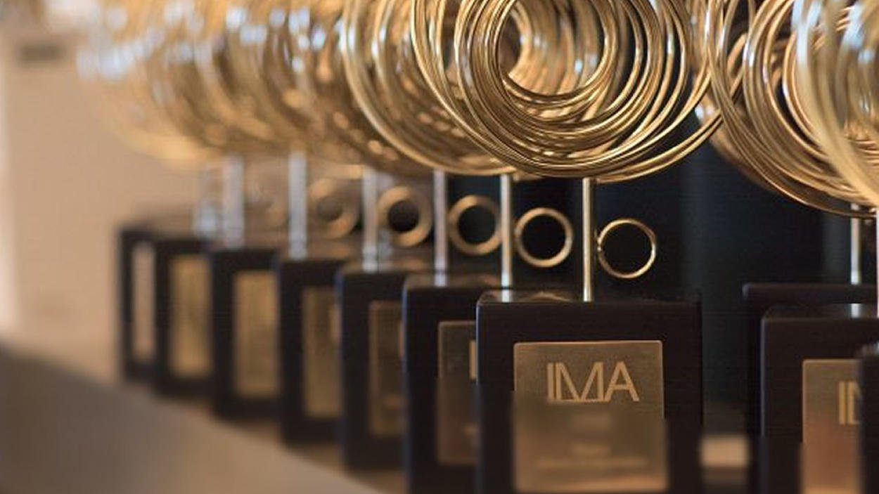 Versilia Lido UNA Esperienze awarded at IMA 2019