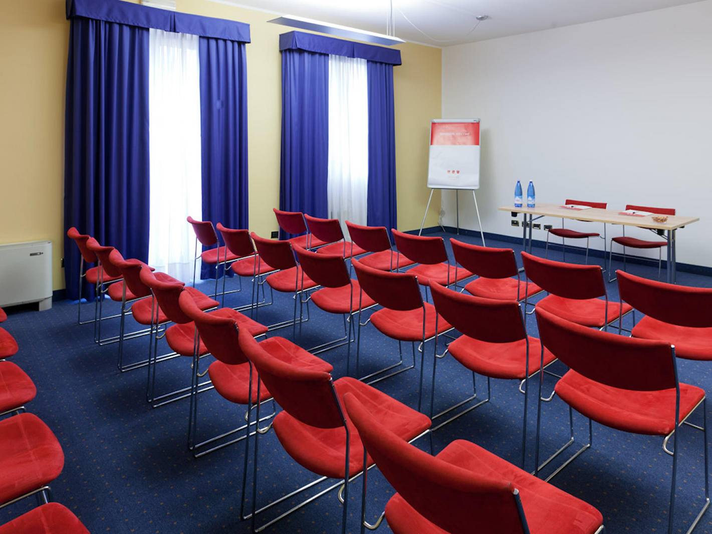 Estense Meeting Room