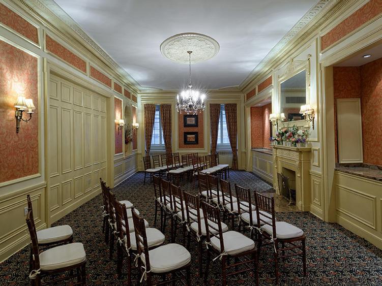Conference Breakout Room - Mezzanine Level