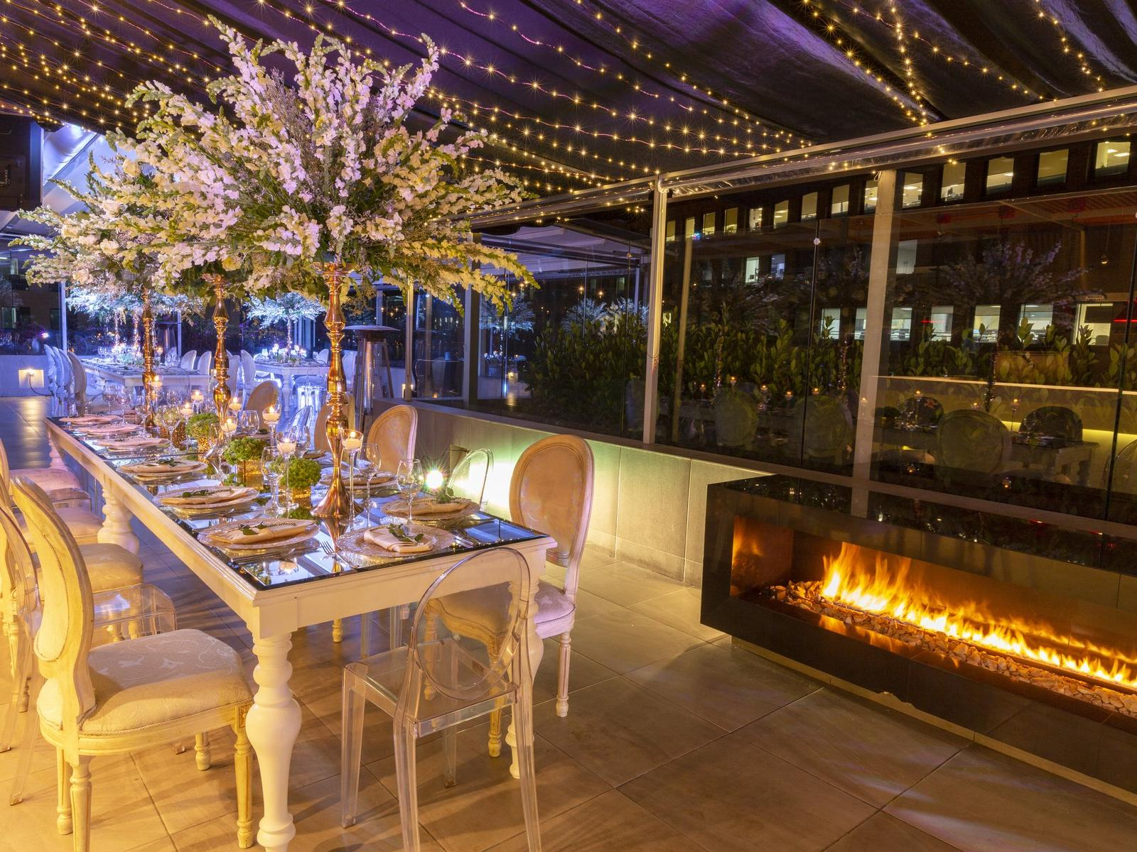 Terrace Event Space