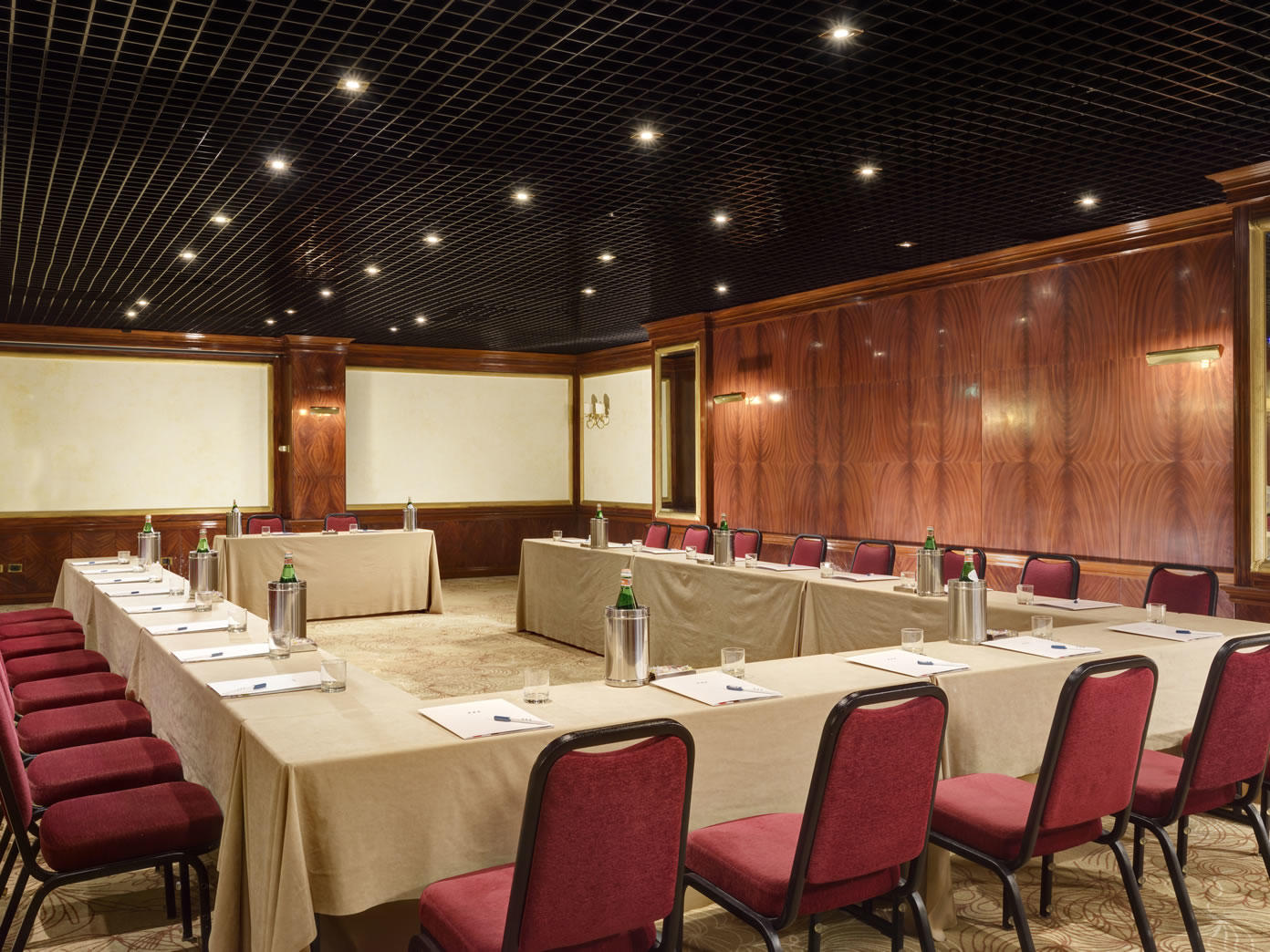 Svezia Meeting Room | Scandinavia Milano