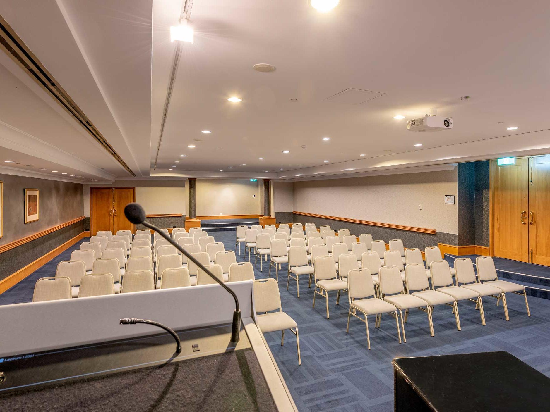 Duxton 1 Event Room at Duxton Hotel Perth