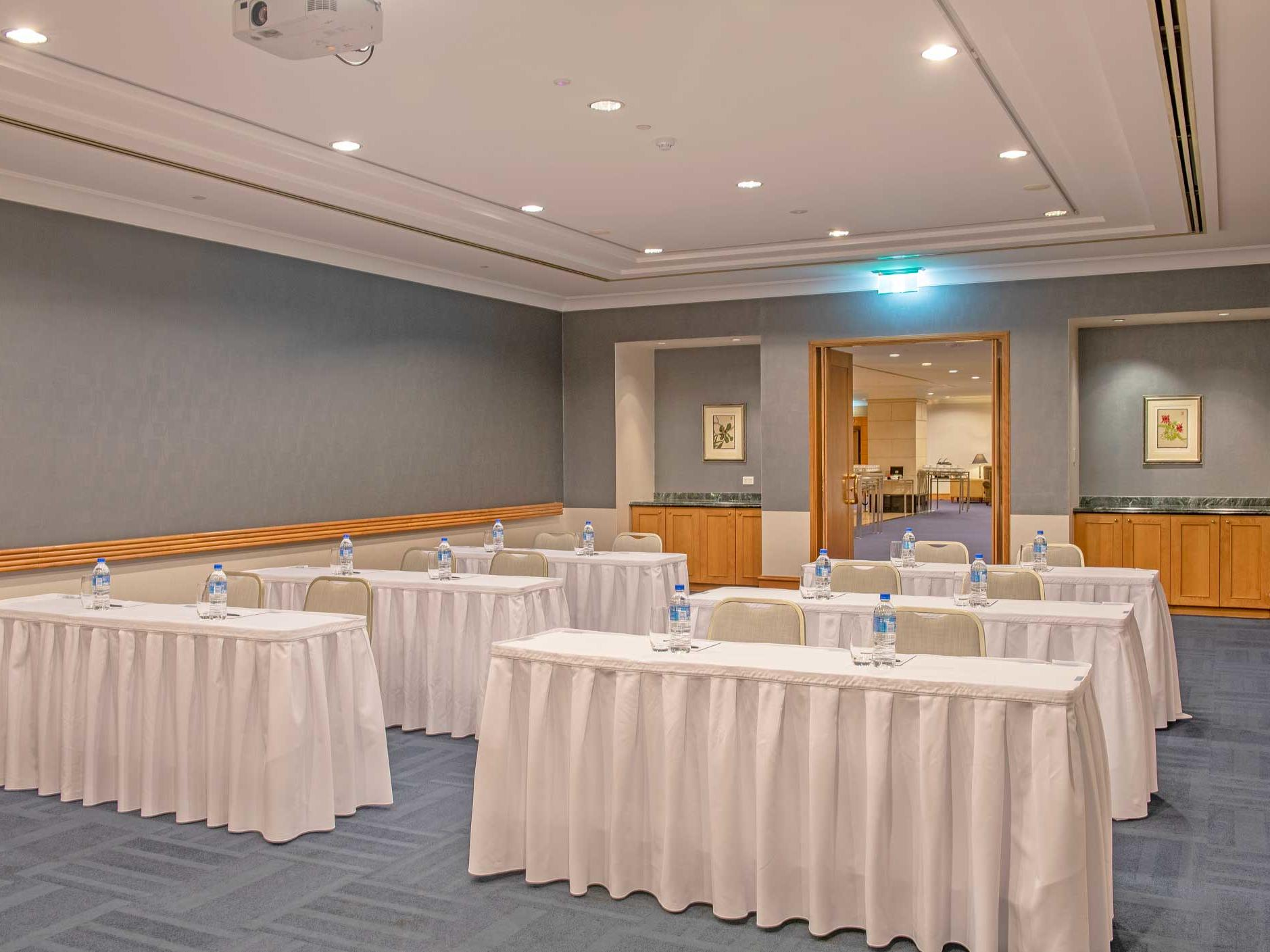 Duxton 3 Event Room at Duxton Hotel Perth