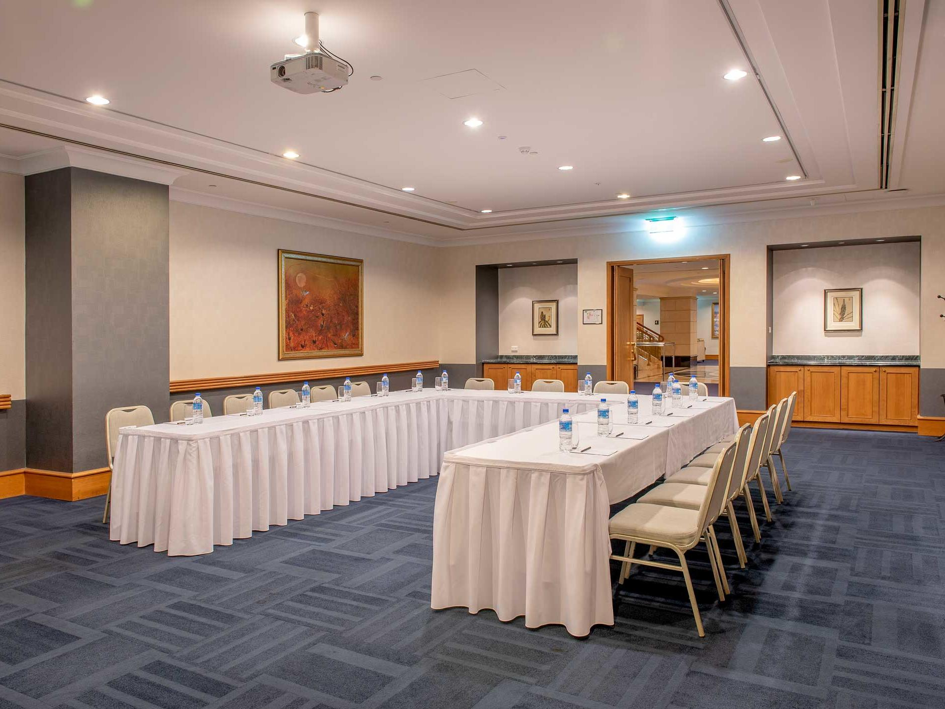 Duxton 4 Event Room at Duxton Hotel Perth