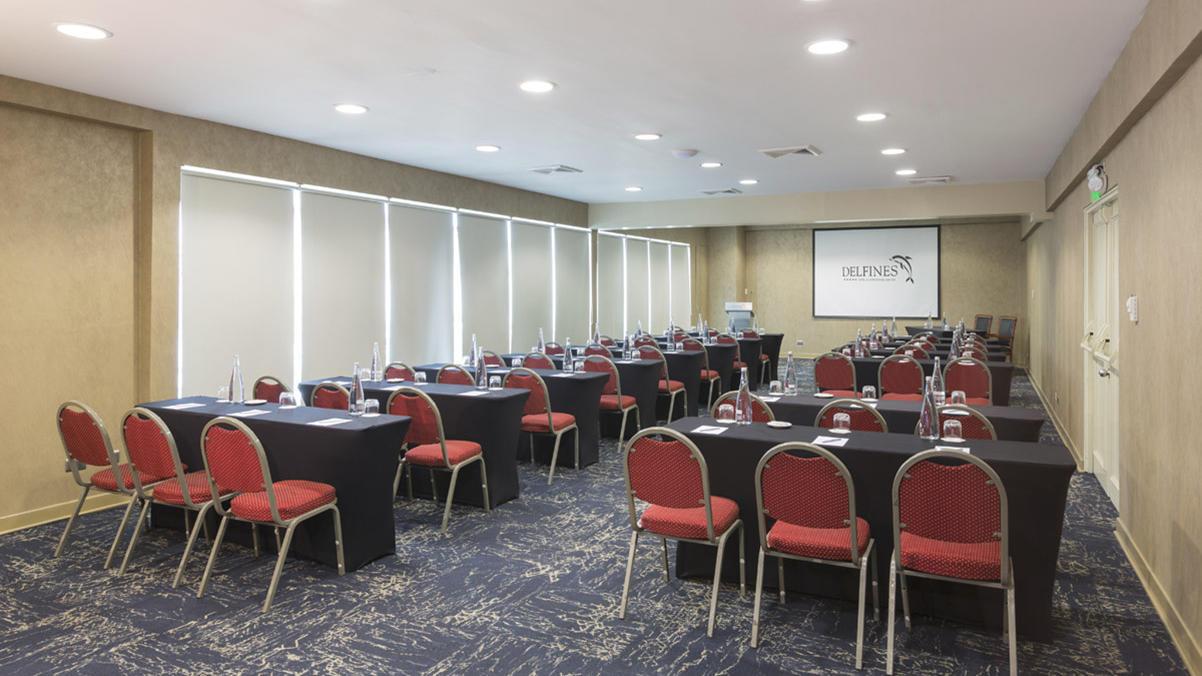 Atlantis meeting room - classroom