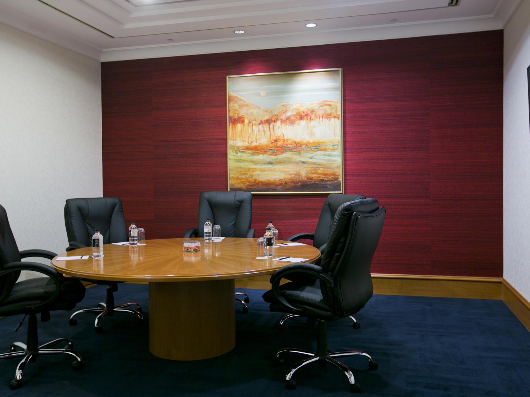 Duxton 5 Event Room at Duxton Hotel Perth