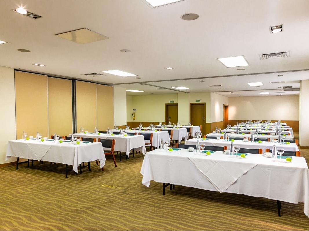 Gran Andes Meeting Room