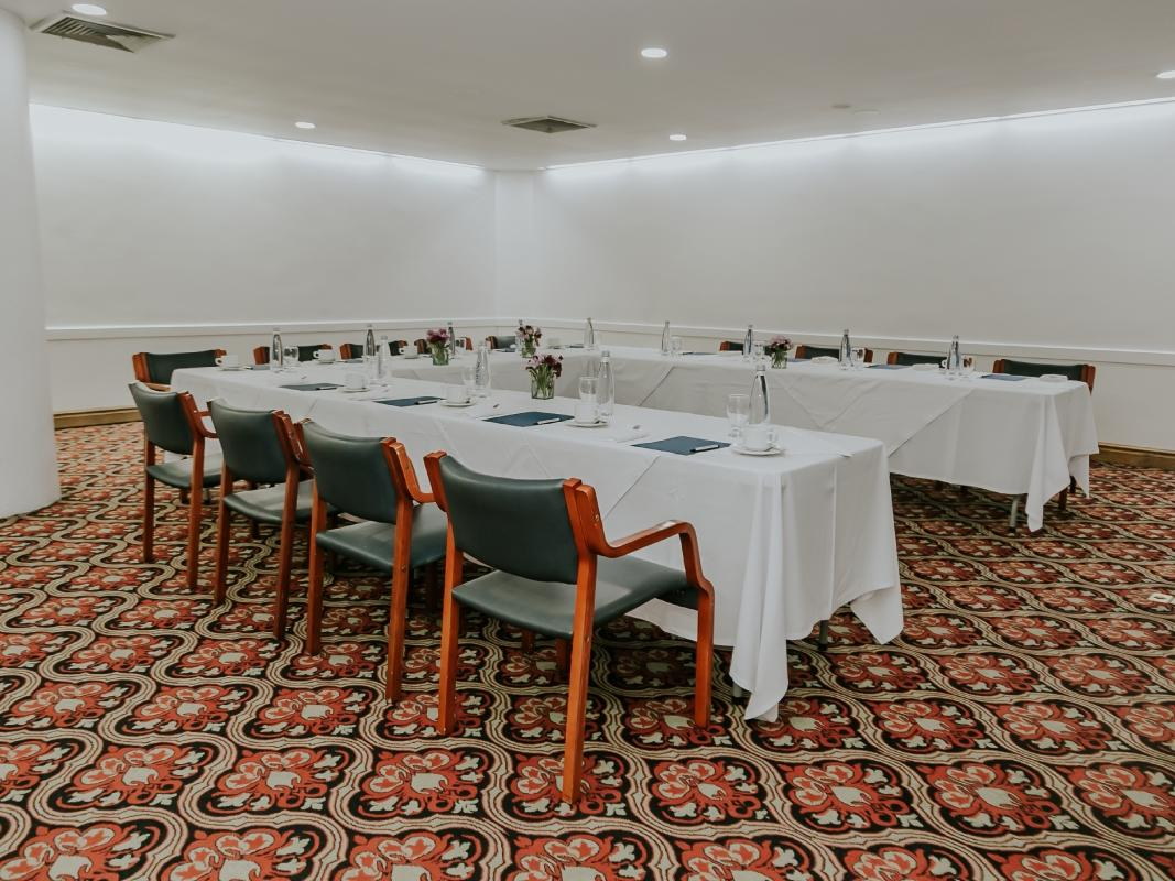 Andean Hall Meeting Rooms