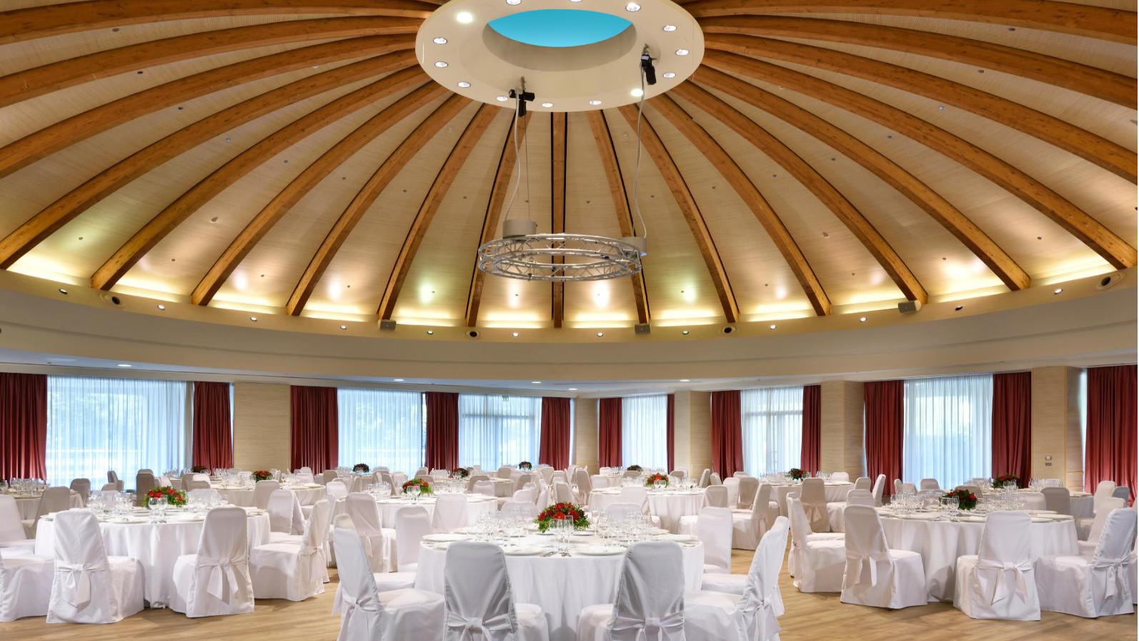 Asia Meeting Room | Expo Fiera Milano