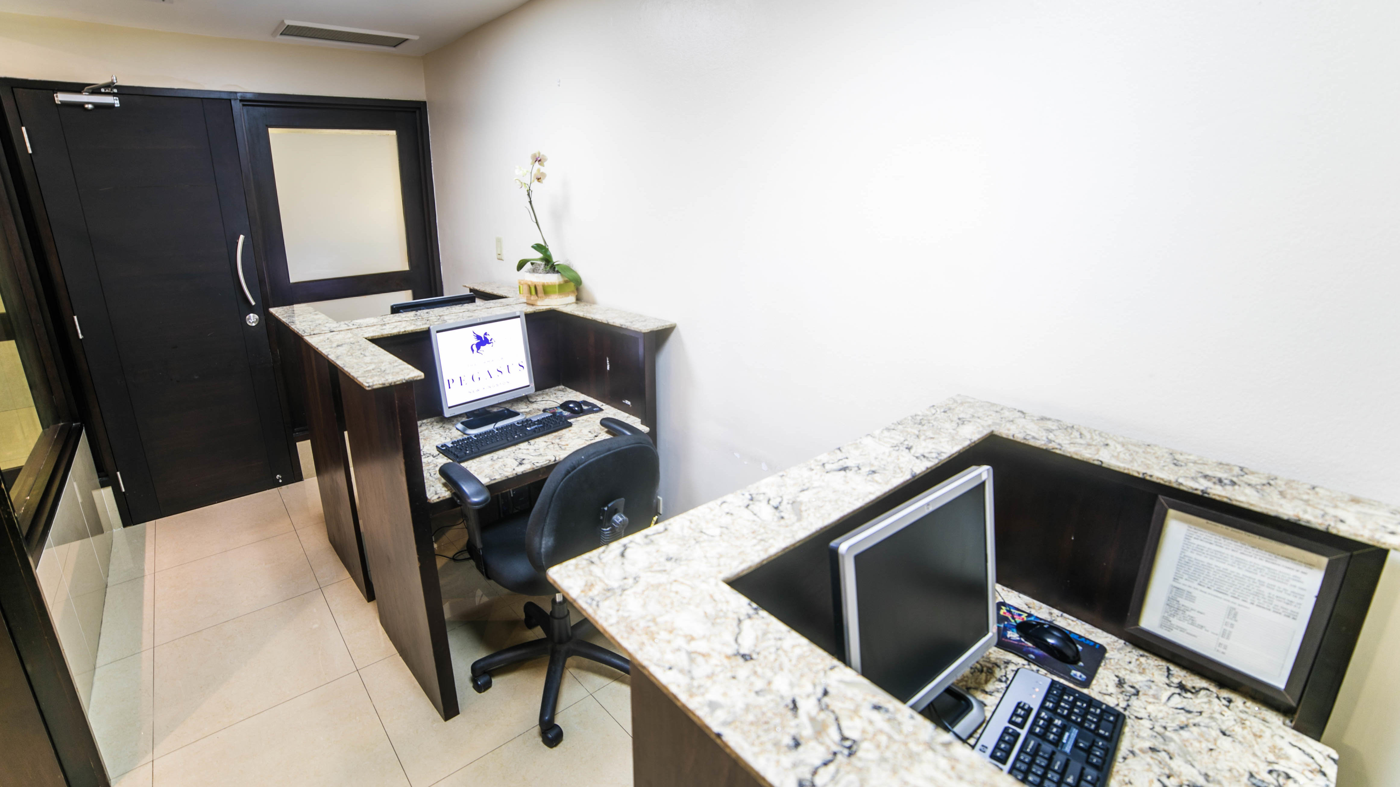 Business Centre Service