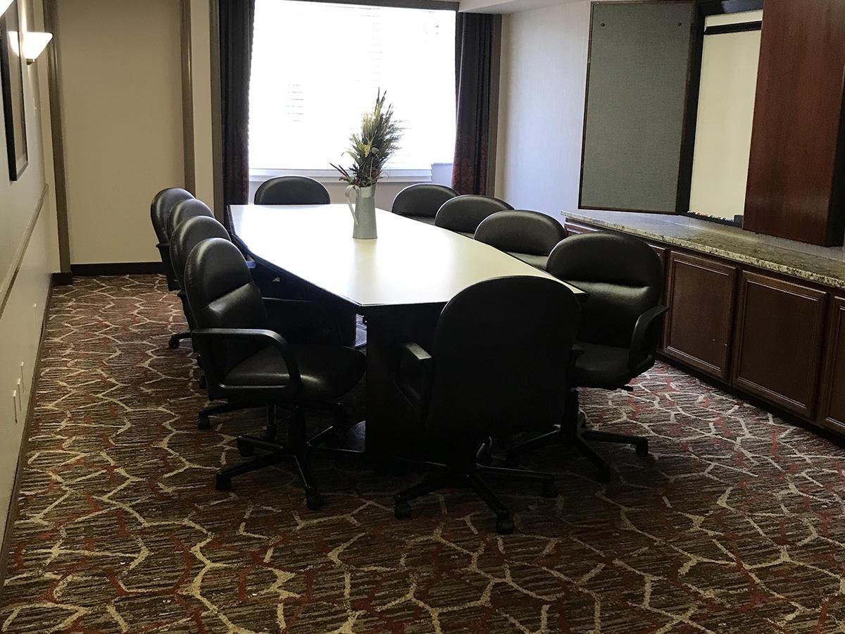 Allentown Boardroom