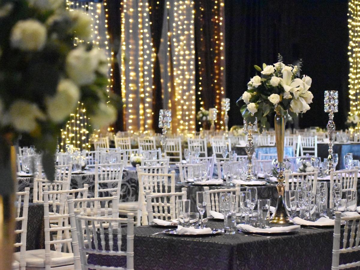 Grand Event Venue