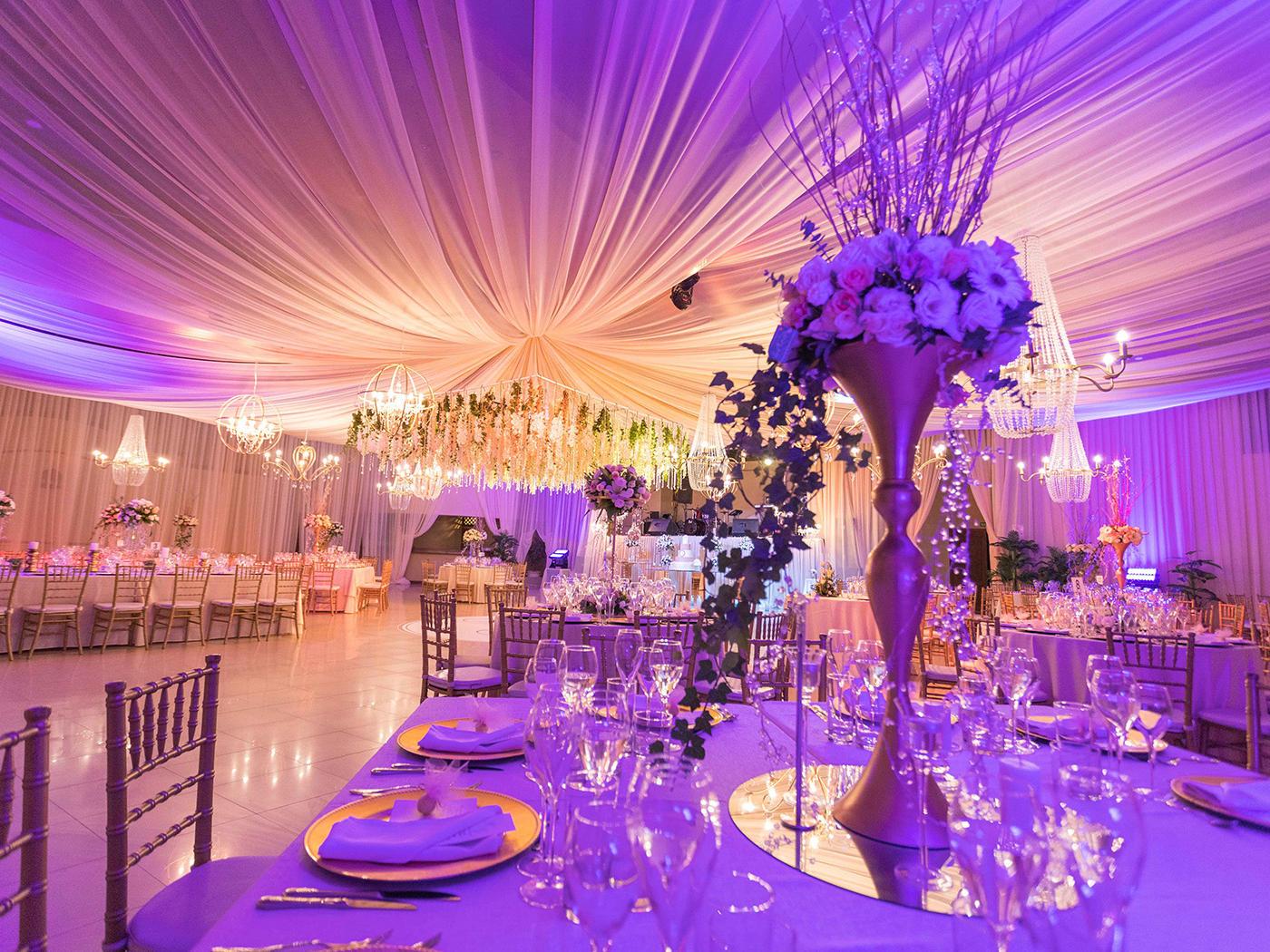 Wedding & Social Event Venue