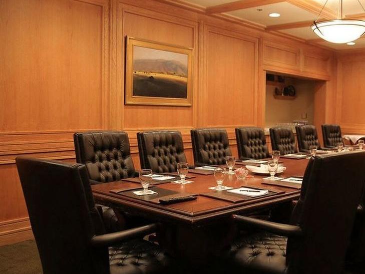 Viking Boardroom