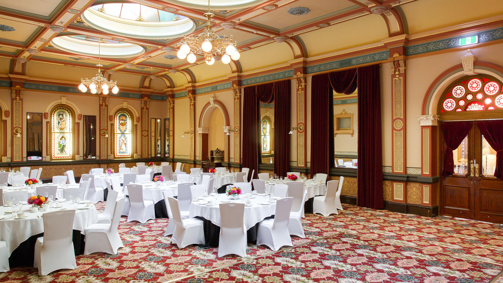Events at The Hotel Windsor Melbourne