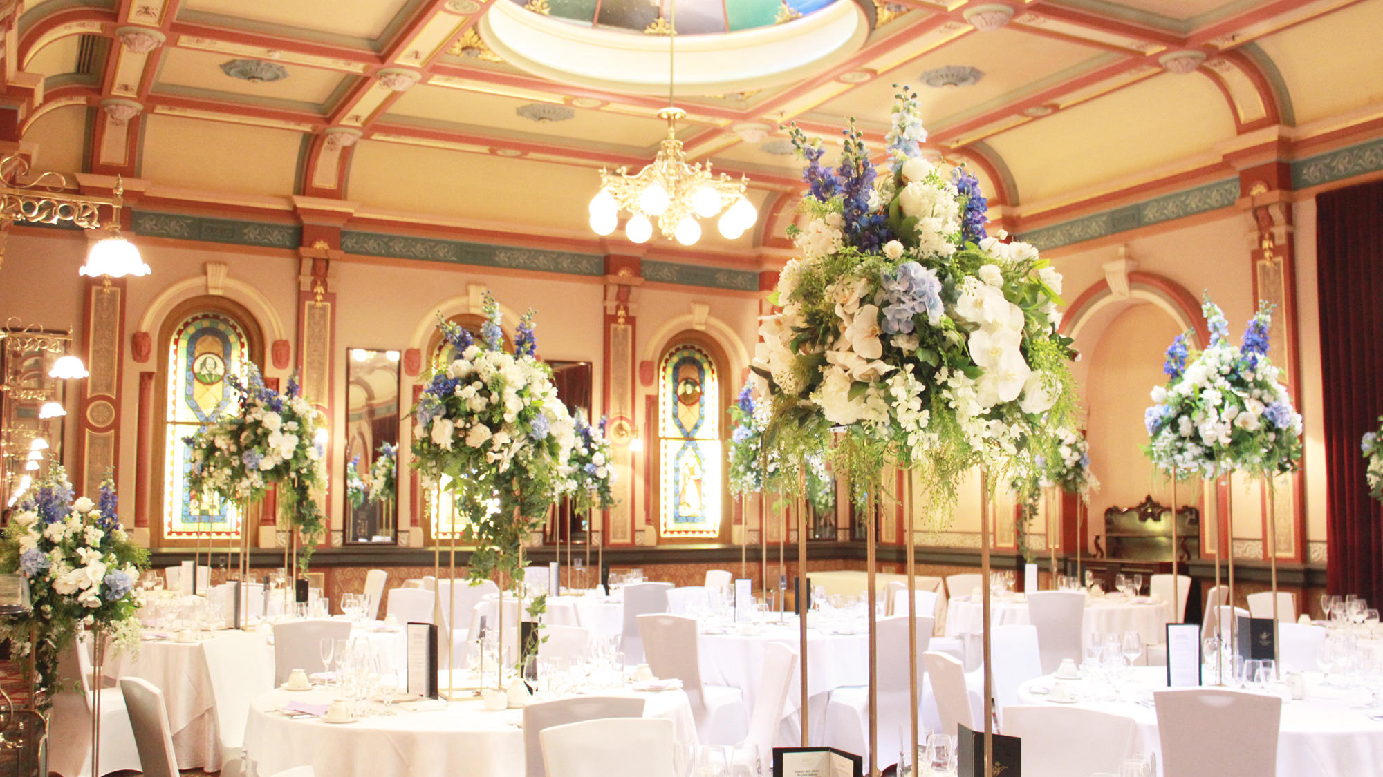 Weddings at The Hotel Windsor Melbourne
