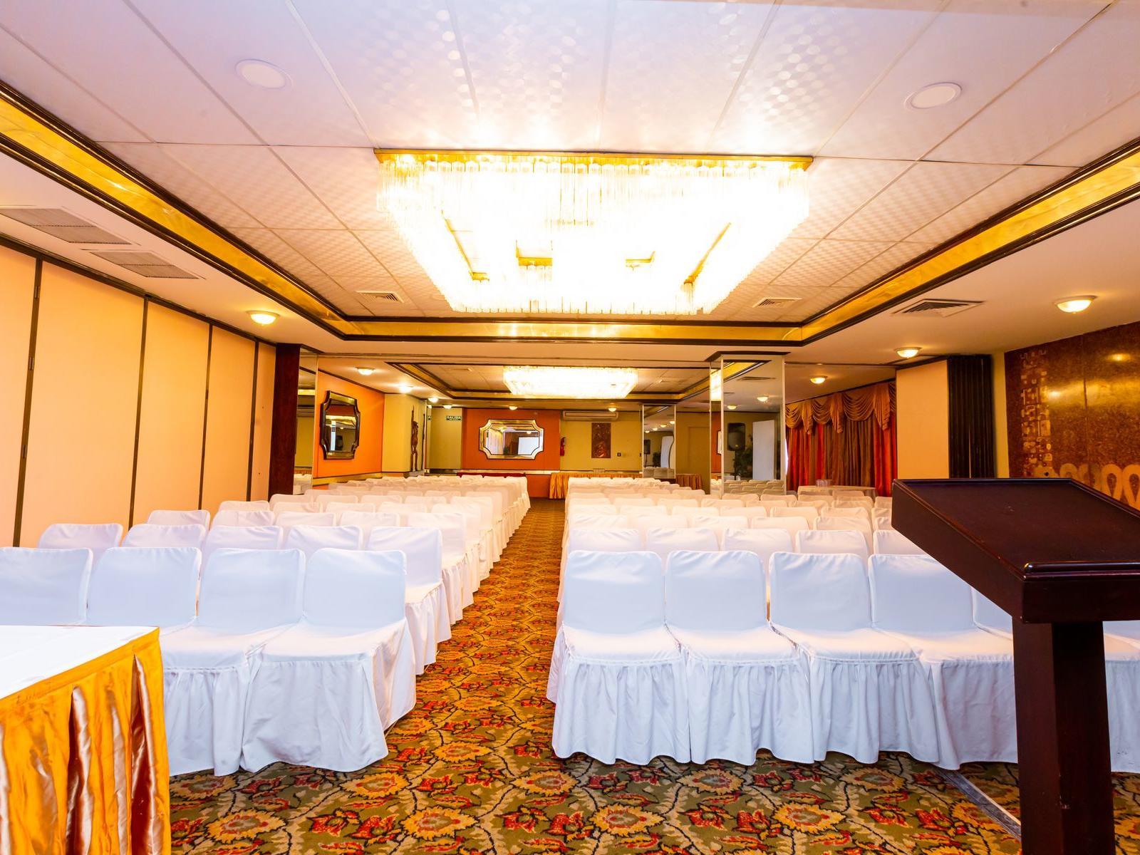 Qijote Meeting Room
