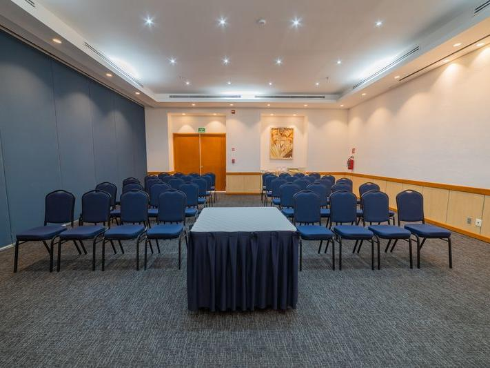 Theather Meeting Room