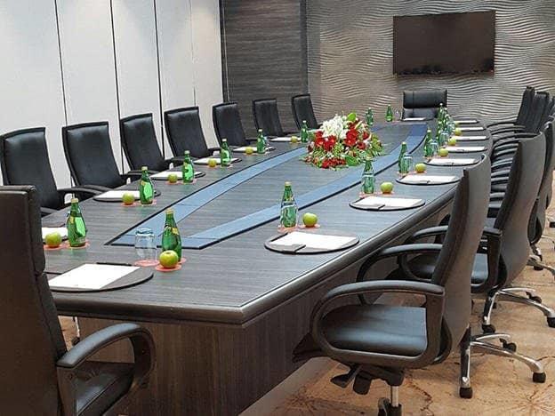 Boardroom - Lexis Hibiscus® Port Dickson
