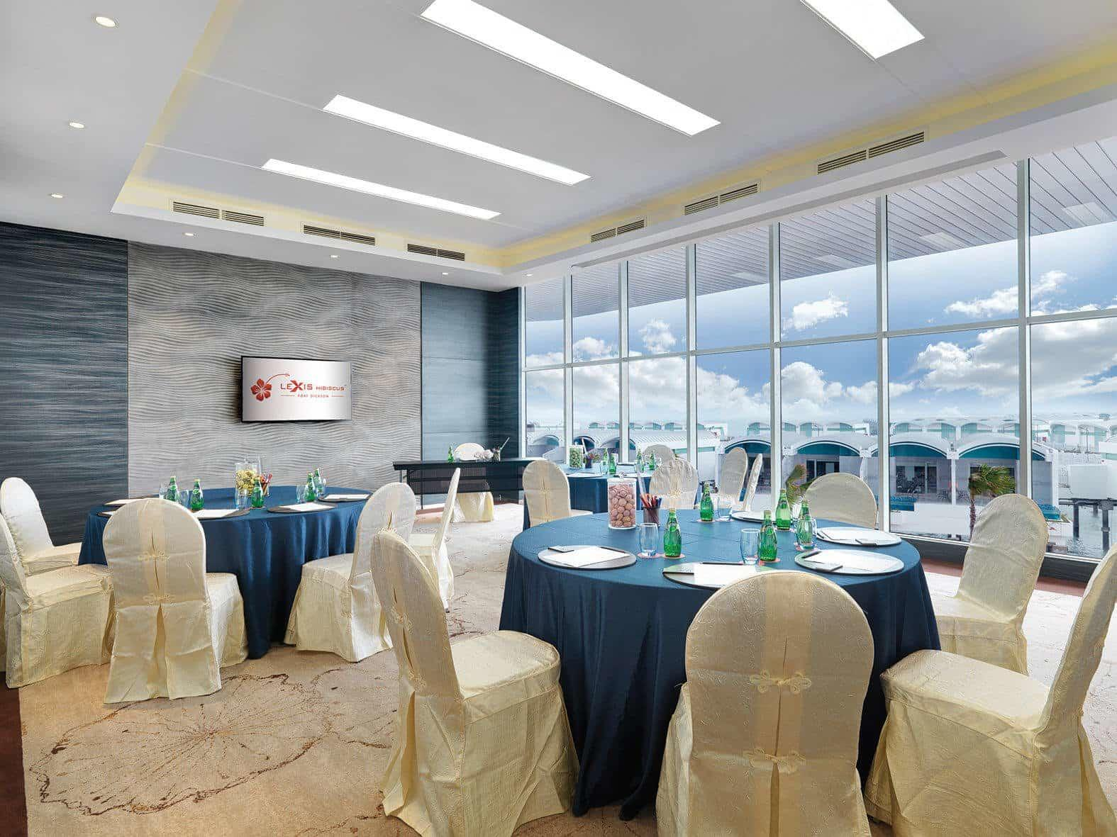 Meeting Room - Lexis Hibiscus® Port Dickson